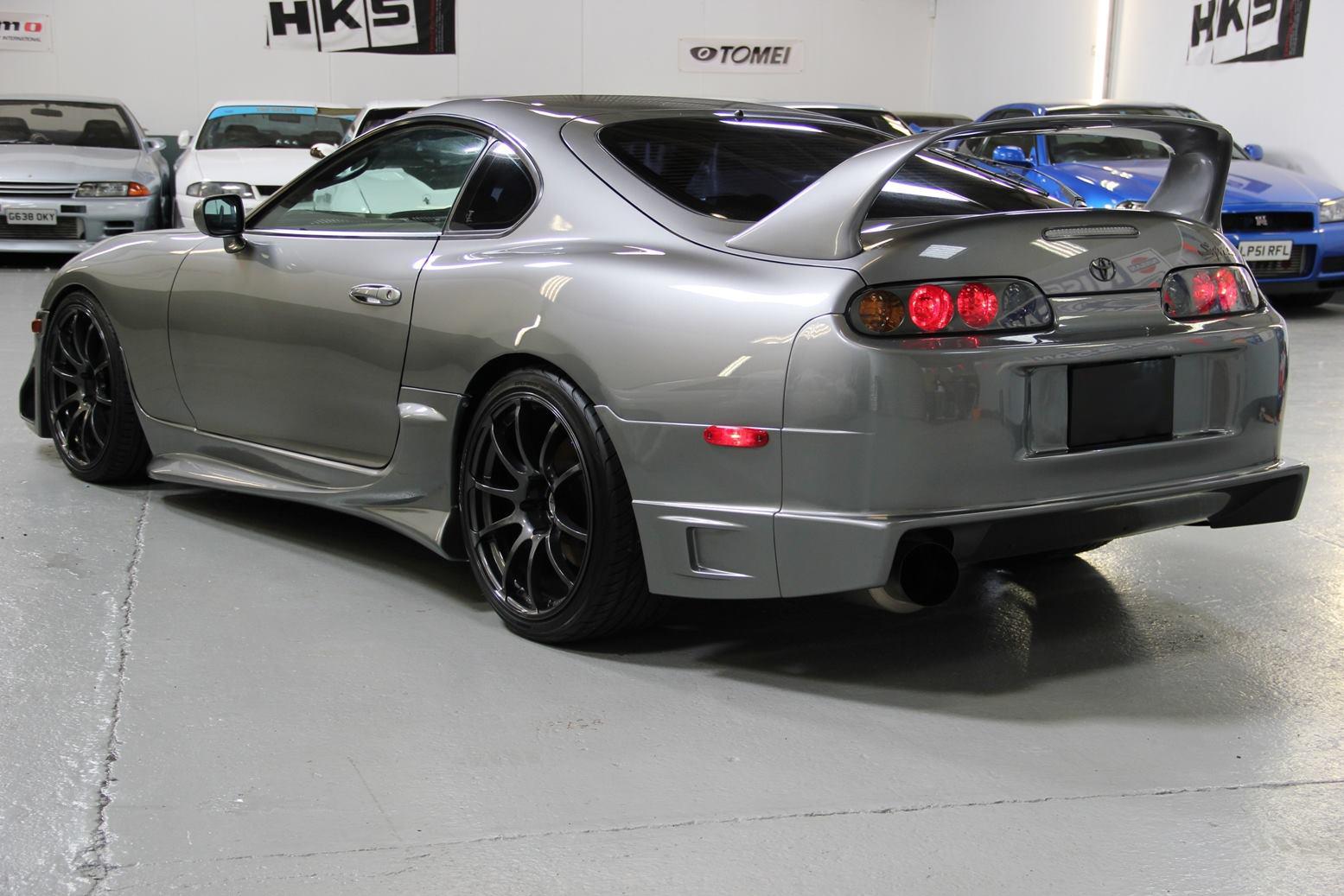 Kelebihan Kekurangan Toyota Supra 2002 Murah Berkualitas