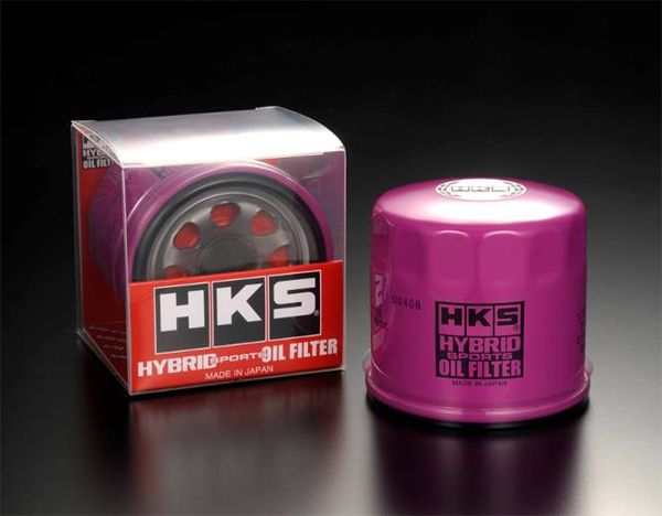 HKS 52009-ak005/Hybrid Sport /Öl Filter von HKS